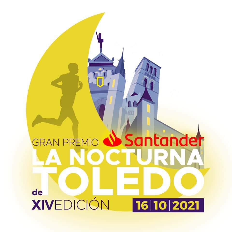 NOCTURNA DE TOLEDO 2021